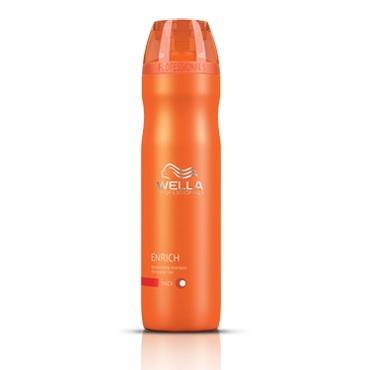 Wella Professionals Enrich Moisturizing – Shampoo 250ml