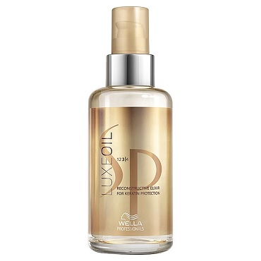 SP System Professional Luxe Oil – Óleo 100ml