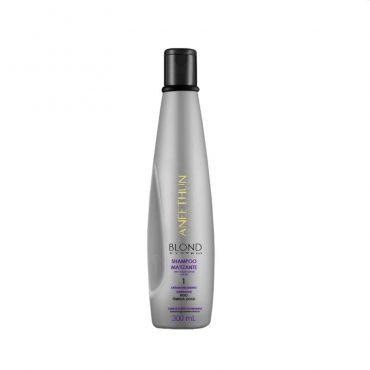 Aneethun Shampoo Matizante Blond System 300ml