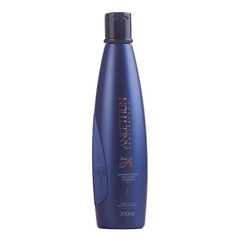 Aneethun Shampoo Linha A 300ml