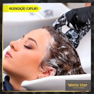 Higienização Capilar